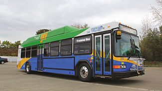 Pierce Transit (USA)