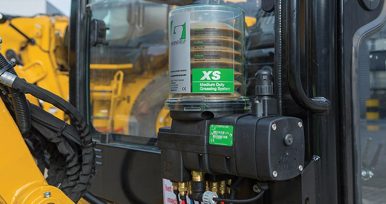 A Powerful Force: Groeneveld-BEKA Brings Automatic Lubrication to Customers Around the World