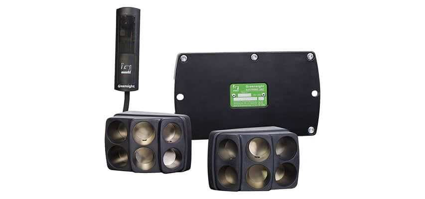 Greensight Safety Support System