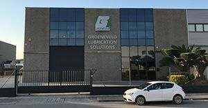Groeneveld Lubrication Solutions Spain