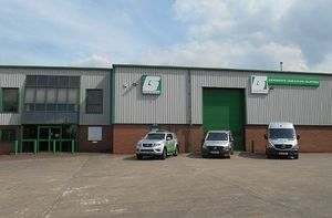 Groeneveld Lubrication Solutions UK - Shepshed