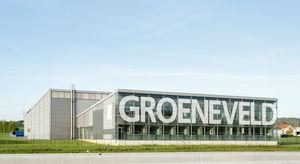 Groeneveld Lubrication Solutions France