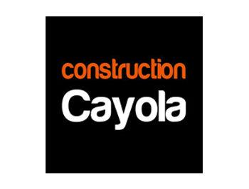 Construction Cayola: Timken acquires Groeneveld