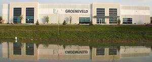Groeneveld Lubrication Solutions Canada