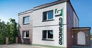 Groeneveld Lubrication Solutions Polska