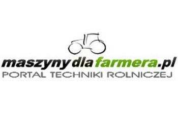 Maszyny dla farmera - Automatic lubrication on agriculutral machines