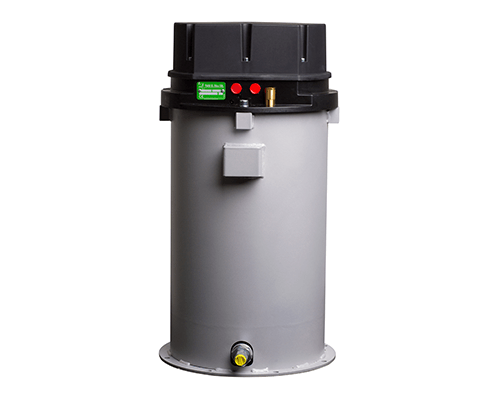 Twin Xl Automatic Lubrication System